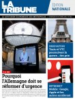 edition quotidienne du 9 octobre 2015