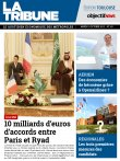 edition quotidienne du 14 octobre 2015
