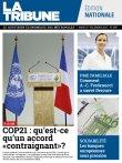 edition quotidienne du 1 décembre 2015