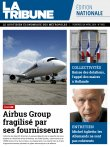 edition quotidienne du 29 avril 2016