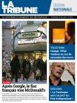 edition quotidienne du 27 mai 2016