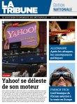 edition quotidienne du 26 juillet 2016