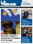 edition quotidienne du 28 juillet 2016
