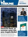 edition quotidienne du 28 septembre 2016