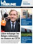 edition quotidienne du 28 octobre 2016
