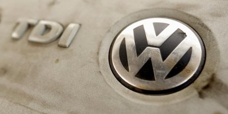 Scandale volkswagen: le parquet ouvre une enquete pour tromperie aggravee
