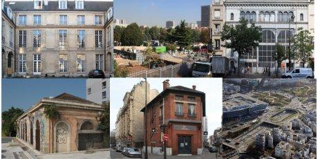 Réinventer Paris : l'appel à projets pourrait rapporter 1 milliard d'euros
