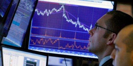 Fin de serie pour les dividendes cumules du s&p au 1er trimestre