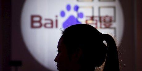 Baidu poursuit son declin