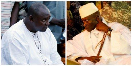 Barrow-Jammeh