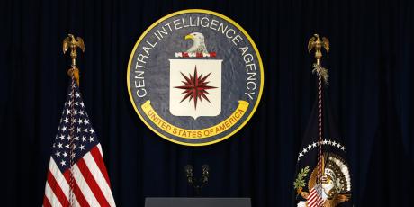 La CIA déclassifie 12 millions de pages (etats-unis, agence de renseignement)
