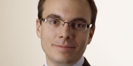 Nicolas Marques