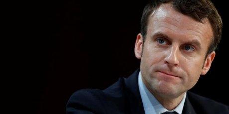 Macron attaque par le fn et a droite sur son patrimoine