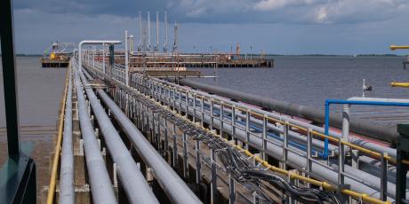 Pipeline South Killingholme