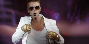 Descente de police chez Justin Bieber en Californie