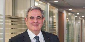 Jean-Michel Palagos a été renouvelé vendredi dernier à l'issue d'une assemblée générale pour trois ans à la tête de DCI.