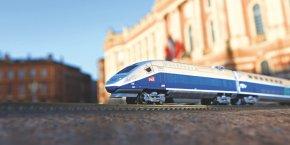 Le TGV arrivera-t-il à Toulouse en 2024 ?
