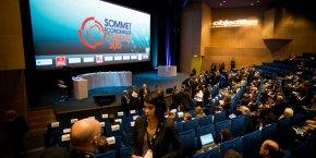 Le 4e Sommet économique du Grand Sud s'est déroulé aujourd'hui à Toulouse