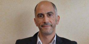 Jean-Claude Gallo - Directeur de publication d'Objectif Languedoc-Roussillon, vice-président de La Tribune