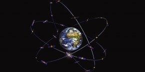 L'Allemagne spatiale devrait donc consolider ses positions dans Galileo, un programme qui doit pourtant beaucoup à la France au moment de sa création