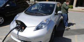 Renault-Nissan revendique 58% du marché du véhicule électrique