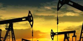 La baisse du cours du pétrole dope le moral des entrepreneurs
