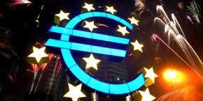 Bénéficier du QE est une chose, mais la transmission de ce bénéfice à la croissance et au taux d'inflation en est une autre. Et c'est principalement pour cette raison que la BCE ne peut plus agir seule.