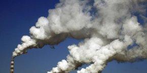 CCSL propose une solution qui permettrait d'absorber 5 à 10% des émissions mondiales de CO2