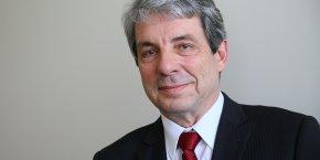 Pierre Dufresne, président de TTT