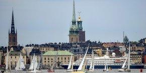 Stockholm menacée par une bulle immobilière ?