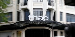 La fnac propose de racheter darty