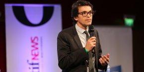 Pour Bertrand Monthubert, santé et big data peuvent faire bon ménage