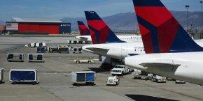 La compagnie américaine Delta multiplie les prises de participations capitalistiques