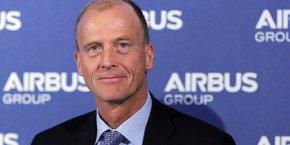 Nous allons renforcer la rigueur sur les coûts et la qualité, avait fait valoir le président d'EADS en 2013. C'est encore raté en 2016 : 2,2 milliards d'euros de provisions pour l'A400M et 385 millions pour l'A350