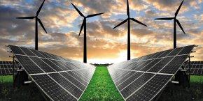 Quoique révisées à la hausse, ces prévisions n'en restent pas moins conservatrices au regard de celles établies par d'autres organisations, telles que Bloomberg New Energy Finance.