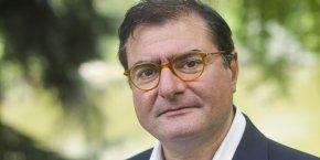 Yves Riesel Qobuz
