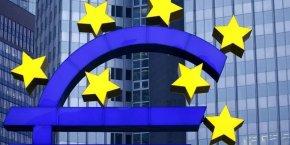 La Grèce est le seul pays attendu dans le rouge en 2016. La Commission européenne table sur un recul du PIB grec de 0,3%.