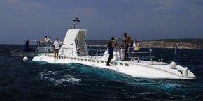 Le projet est porté par l'entreprise MSE basée à Cassis.