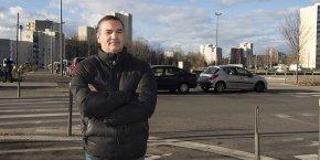 Abdel Belmokadem confie sa rage d'éveiller l'envie d'entreprendre en banlieue.