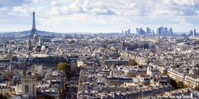 Pour plus de cohérence avec Paris intramuros, il faudrait que l'ensemble des communes de la métropole du Grand Paris applique l'encadrement des loyers.