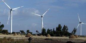 La Chine est devenue le premier marché mondial des énergies renouvelables avec une forte croissance attendue dans les années à venir