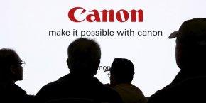 Faire au déclin des ventes des équipements de bureau et à la concurrence des smartphones dans la photographie, Canon mise sur l'imagerie médicale, la sécurité et le service aux entreprises pour transformer son modèle économique.