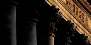 La bourse de paris devrait ouvrir en nette baisse