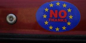 Le Brexit devrait ouvrir de nouvelles divisions au sein de l'UE...