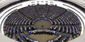 """""""Les institutions européennes sont responsables de 11.234 emplois [...] et de la création de valeur ajoutée pour un montant de 637 millions d'euros"""", selon l'étude réalisée par le groupement EDR-CityConsult-Médiamétrie"""