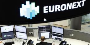 Euronext table sur une marge d'excédent brut d'exploitation comprise entre 61% et 63% à l'horizon 2019, contre 54,7% à la fin 2015.