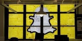 Le groupe accompagne son virage stratégique par un changement de nom. Snapchat devient Snap.