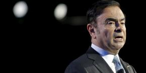 Le 19 mai, le HCGE avait indiqué avoir transmis dans un courrier à Carlos Ghosn et au président du Comité des rémunérations de Renault, Patrick Thomas.