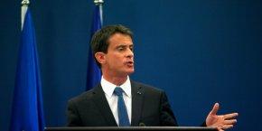 En attendant de pouvoir bénéficier en 2018 d'une ressource autonome issue d'une fraction du produit de la TVA, Manuel Valls a annoncé que les régions vont bénéficier dès 2017 de 450 millions d'euros supplémentaires pour financer leurs nouvelles compétences économiques.