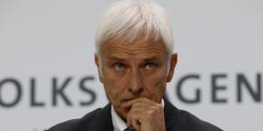 Volkswagen juge une croissance solide possible en depit du scandale